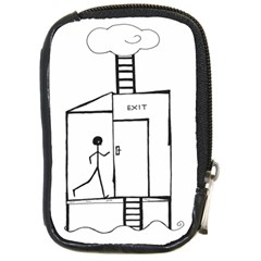 Drawing Compact Camera Cases by ValentinaDesign