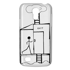 Drawing Galaxy S4 Mini