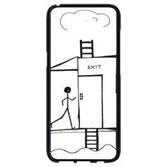 Drawing Samsung Galaxy S8 Black Seamless Case