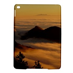 Homberg Clouds Selva Marine Ipad Air 2 Hardshell Cases