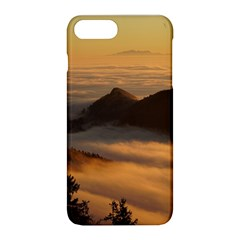 Homberg Clouds Selva Marine Apple Iphone 8 Plus Hardshell Case