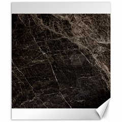 Marble Tiles Rock Stone Statues Canvas 8  X 10