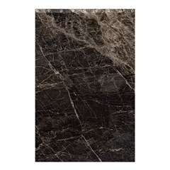 Marble Tiles Rock Stone Statues Shower Curtain 48  X 72  (small)