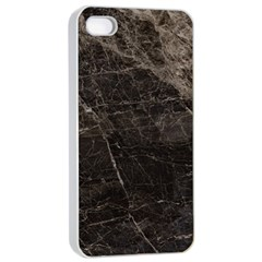 Marble Tiles Rock Stone Statues Apple Iphone 4/4s Seamless Case (white)
