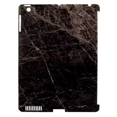 Marble Tiles Rock Stone Statues Apple Ipad 3/4 Hardshell Case (compatible With Smart Cover) by Simbadda