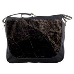 Marble Tiles Rock Stone Statues Messenger Bags
