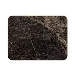 Marble Tiles Rock Stone Statues Double Sided Flano Blanket (mini)