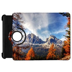 Dolomites Mountains Italy Alpine Kindle Fire Hd 7