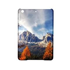 Dolomites Mountains Italy Alpine Ipad Mini 2 Hardshell Cases
