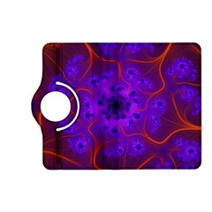 Fractal Mandelbrot Kindle Fire Hd (2013) Flip 360 Case