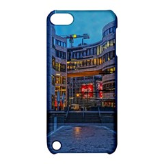 Architecture Modern Building Apple Ipod Touch 5 Hardshell Case With Stand