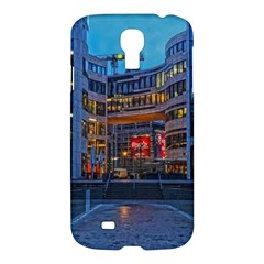 Architecture Modern Building Samsung Galaxy S4 I9500/i9505 Hardshell Case