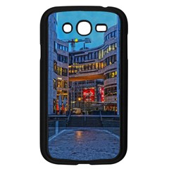 Architecture Modern Building Samsung Galaxy Grand Duos I9082 Case (black)