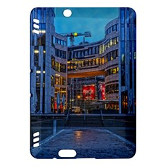 Architecture Modern Building Kindle Fire Hdx Hardshell Case