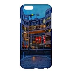 Architecture Modern Building Apple Iphone 6 Plus/6s Plus Hardshell Case