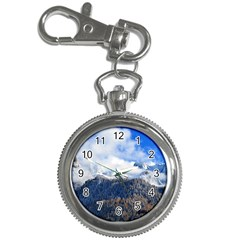 Mountains Alpine Nature Dolomites Key Chain Watches