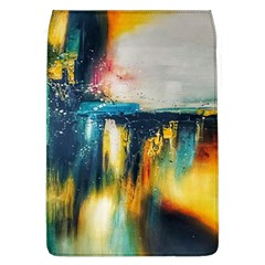 Art Painting Abstract Yangon Flap Covers (l)