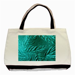 Background Texture Structure Basic Tote Bag by Simbadda
