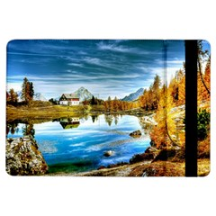 Dolomites Mountains Italy Alpin Ipad Air Flip
