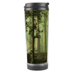 Forest Tree Landscape Travel Tumbler