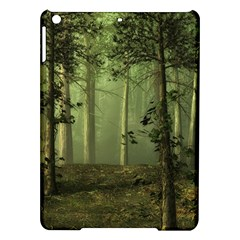 Forest Tree Landscape Ipad Air Hardshell Cases