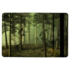 Forest Tree Landscape Ipad Air Flip