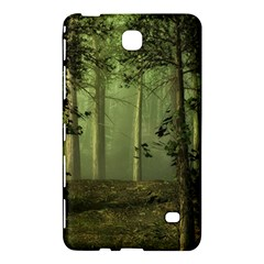 Forest Tree Landscape Samsung Galaxy Tab 4 (8 ) Hardshell Case