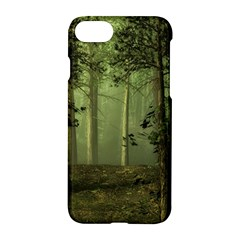 Forest Tree Landscape Apple Iphone 7 Hardshell Case