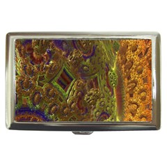 Fractal Virtual Abstract Cigarette Money Cases
