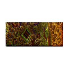 Fractal Virtual Abstract Cosmetic Storage Cases