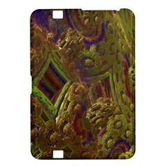 Fractal Virtual Abstract Kindle Fire Hd 8 9