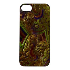 Fractal Virtual Abstract Apple Iphone 5s/ Se Hardshell Case