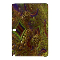 Fractal Virtual Abstract Samsung Galaxy Tab Pro 10 1 Hardshell Case