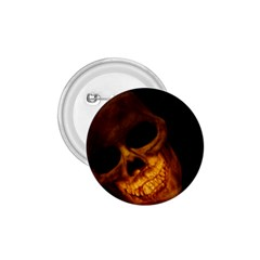 Laughing Skull 1 75  Buttons