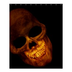 Laughing Skull Shower Curtain 60  X 72  (medium)
