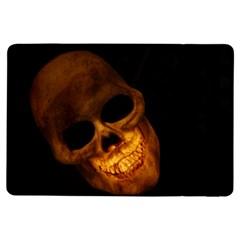 Laughing Skull Ipad Air Flip