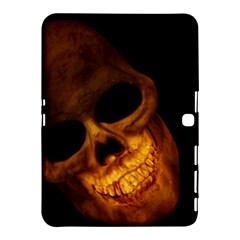 Laughing Skull Samsung Galaxy Tab 4 (10 1 ) Hardshell Case