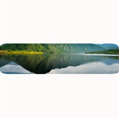 Evening Landscape Large Bar Mats