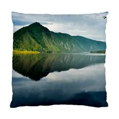 Evening Landscape Standard Cushion Case (one Side)