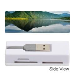Evening Landscape Memory Card Reader (stick)