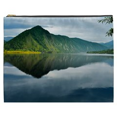 Evening Landscape Cosmetic Bag (xxxl)