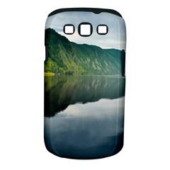 Evening Landscape Samsung Galaxy S Iii Classic Hardshell Case (pc+silicone)