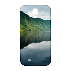 Evening Landscape Samsung Galaxy S4 I9500/i9505  Hardshell Back Case