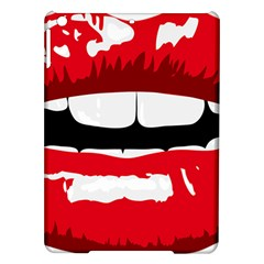 Sexy Lips Ipad Air Hardshell Cases