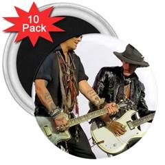Rnr 3  Magnets (10 Pack)