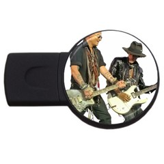 Rnr Usb Flash Drive Round (2 Gb)