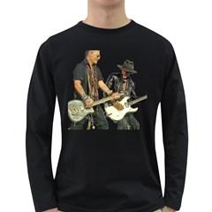 Rnr Long Sleeve Dark T Shirts