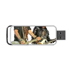 Rnr Portable Usb Flash (two Sides) by sherylchapmanphotography