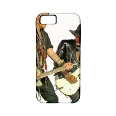 Rnr Apple Iphone 5 Classic Hardshell Case (pc+silicone)