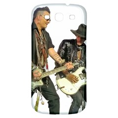 Rnr Samsung Galaxy S3 S Iii Classic Hardshell Back Case